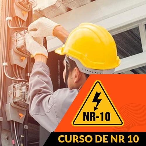 Curso NR 10