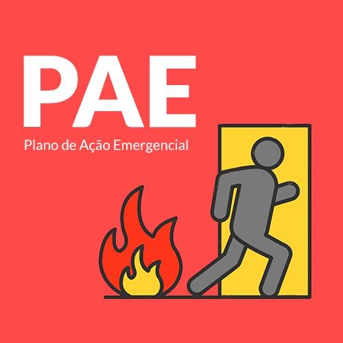 Plano de Ação Emergencial – PAE